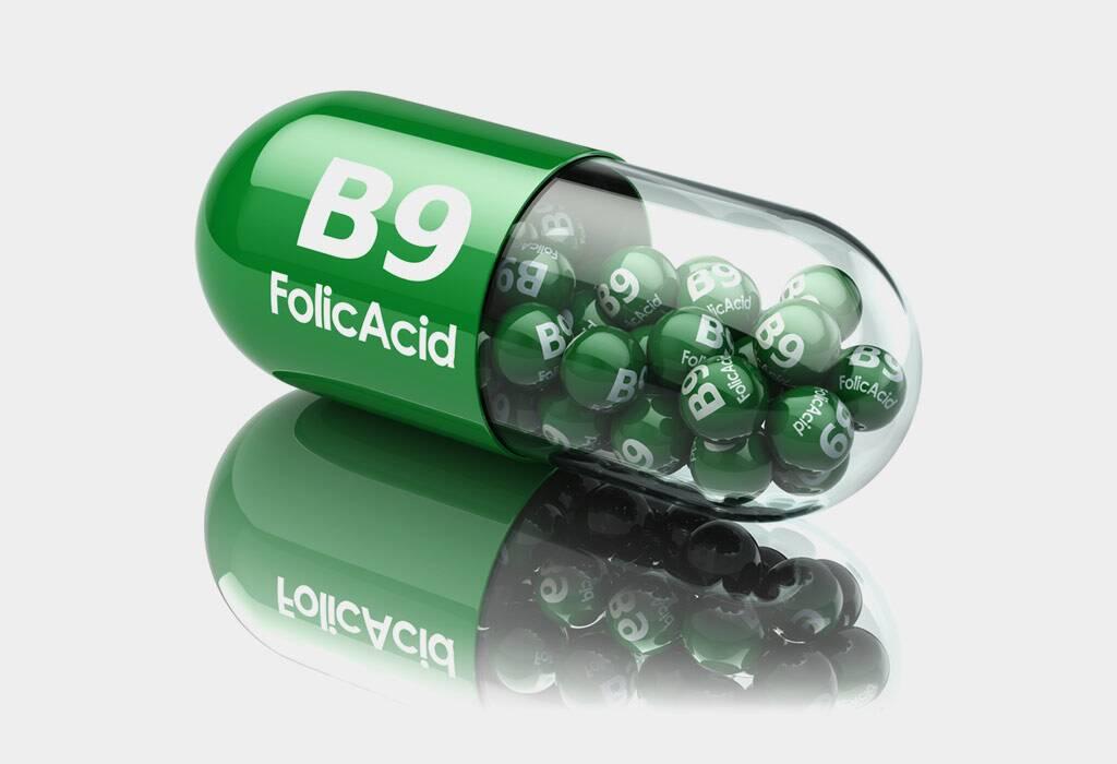 ما هي أنواع المكملات الغذائية التي تحتوي عليها فيتامينات الحمل؟
