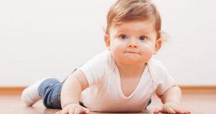 نمو طفلك البالغ من العمر 10 أشهر وتطوره