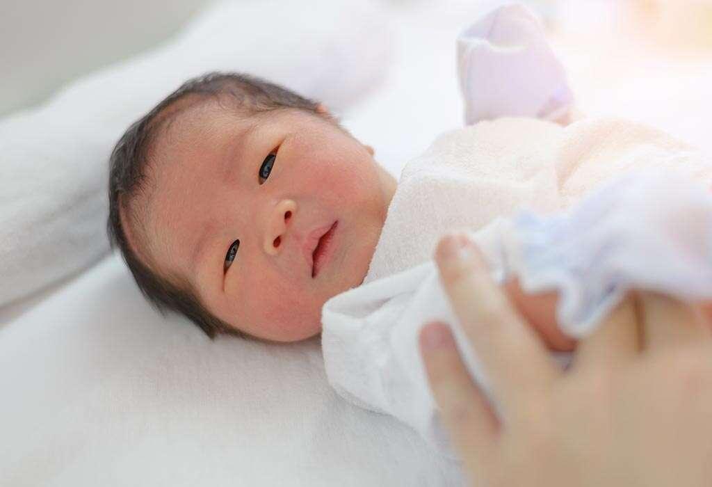 مرحلة ما بعد الولادة