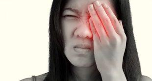 كيفية التعامل مع التهابات العين أثناء الحمل