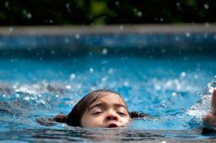 الغرق عند الأطفال - إرشادات الوقاية والإدارة والسلامة