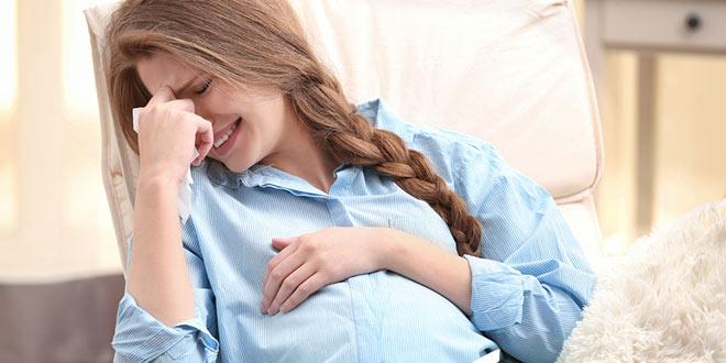 فهم التغيرات العاطفية والنفسية أثناء الحمل
