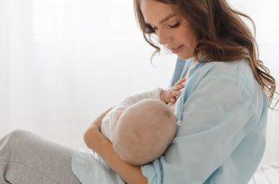 فرص الحمل أثناء الرضاعة الطبيعية