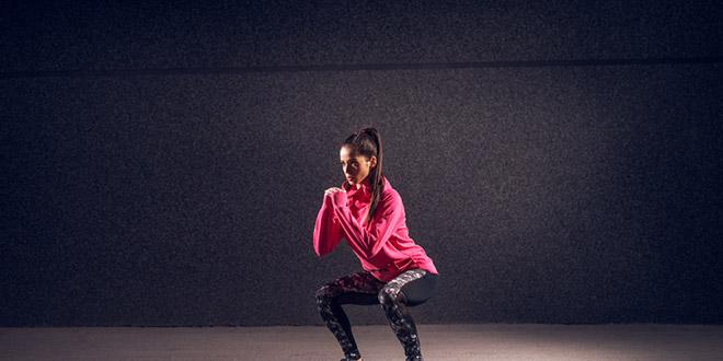 تمرين القرفصاء (Squats) أثناء الحمل: الفوائد والنصائح والاحتياطات الخاصة بالسلامة