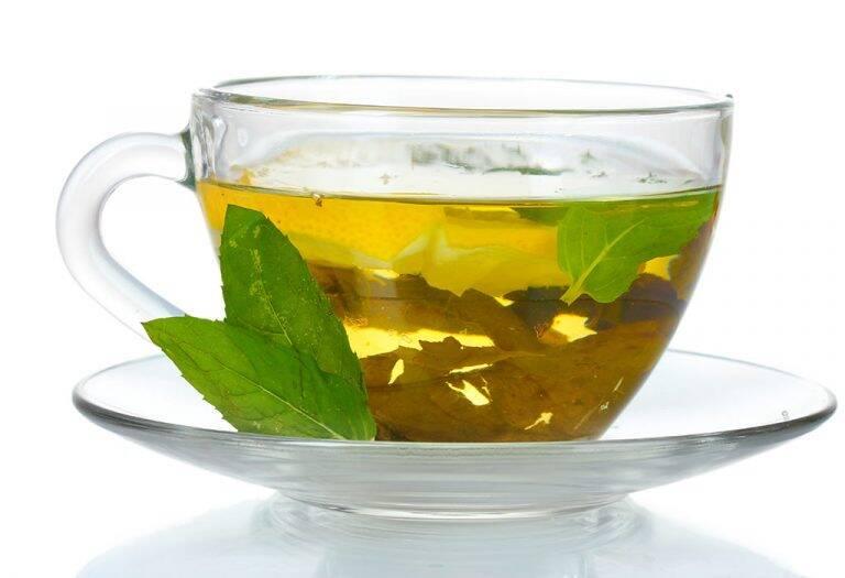 هل يزيد تناول الشاي الأخضر من فرص الحمل؟
