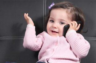 الكلمات الأولى للطفل - معلم الكلام عند الأطفال