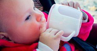 11 أكلة لمحاربة الجفاف عند الأطفال هذا الصيف