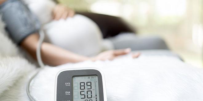 توصيات النظام الغذائي لتقليل ارتفاع ضغط الدم أثناء الحمل
