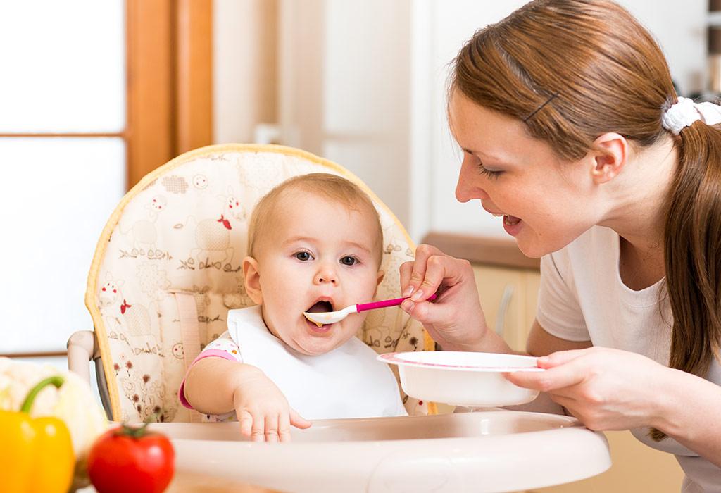 متى يمكنك ادخال التمر في النظام الغذائي لطفلك