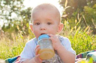 قائمة أفضل 15 عصير من الخضروات والفاكهة للأطفال