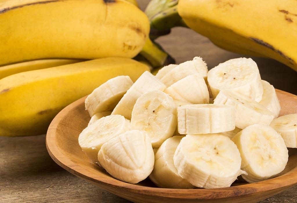 الموز بدون تردد