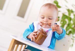 اكتشاف حساسية الطعام