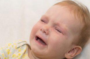 مشاكل التنفس عند الأطفال حديثي الولادة