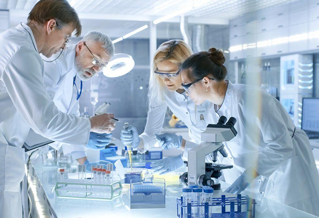 اجراء فحص الجينات قبل عملية الزرع
