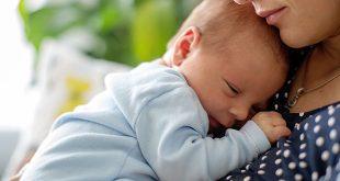 10 مؤشرات على أن طفلك يرضع جيداً ويحصل على ما يكفيه من حليب الثدي