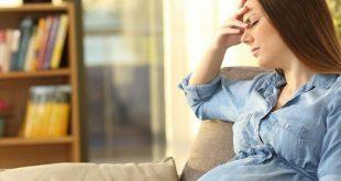 السرة البارزة والفتق السري في الحمل