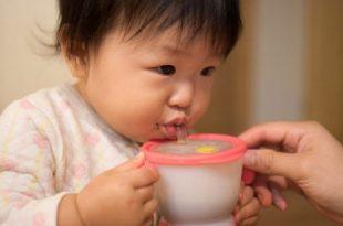 ماء الأرز للأطفال الرضع: فوائده الصحية وطريقة عمله