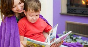 10 نصائح حول كيفية تعليم الأطفال القراءة