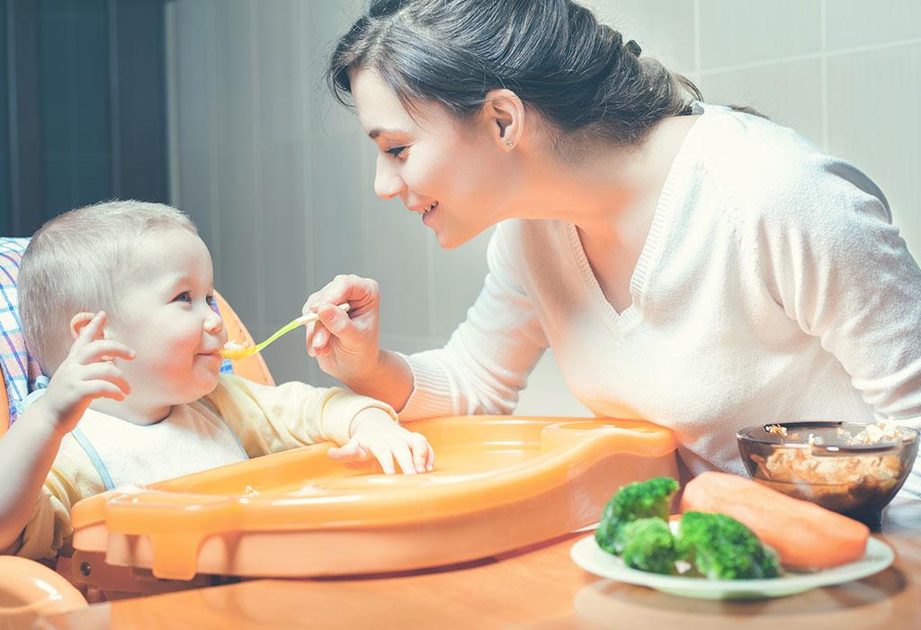 ضمان التغذية السليمة