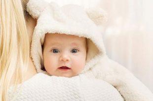 دليلك للعناية بالطفل أثناء الشتاء
