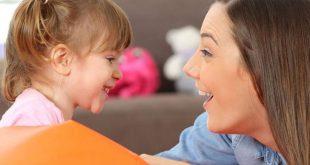 تأخر النطق والكلام عند الأطفال