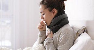 التهاب الشعب الهوائية أثناء الحمل