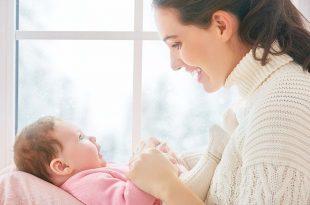 الدليل الكامل حول العناية للأمهات الجدد - 15 نصيحة مفيدة