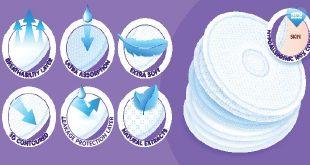 كيفية التعامل مع تسرب الحليب من الثدي