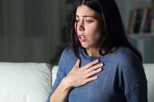 ضيق التنفس أثناء الحمل - الأسباب والوقاية