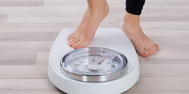 كيفية فقدان الوزن الزائد بعد الولادة