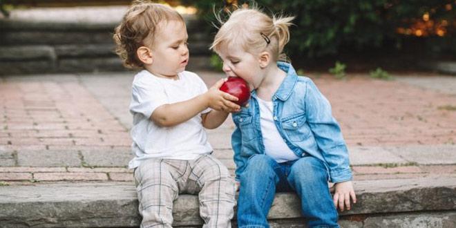 20 من الأخلاق الحميدة يجب تعليمها لأطفالك