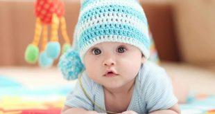 """أسماء الأطفال الرضع البنين العربية التي تبدأ بحرف """"ن"""""""