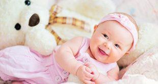 """أسماء الأطفال الرضع البنات العربية التي تبدأ بحرف """"ك"""""""