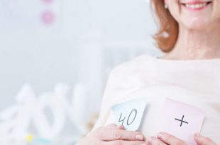 الحمل في سن الأربعين: أشياء تحتاجين إلى معرفتها