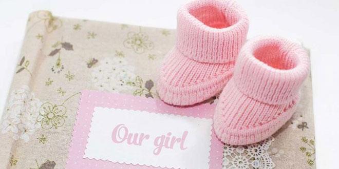 """أسماء الأطفال الرضع البنات التي تبدأ بحرف """"ن"""""""