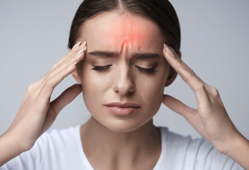 ماذا يمكن أن تكون الآثار الجانبية للاصقة تحديد النسل؟