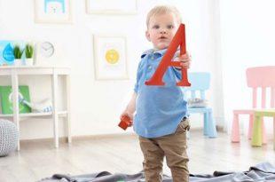 """أسماء الأطفال الرضع البنين العربية التي تبدأ بحرف """"الألف"""""""