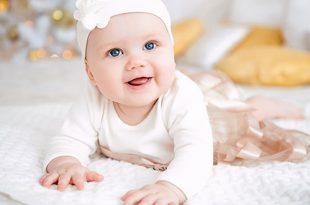 """أسماء الأطفال الرضع البنات العربية التي تبدأ بحرف """"ط"""""""
