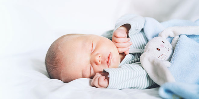 """أسماء الأطفال الرضع البنين العربية التي تبدأ بحرف """"ط"""""""
