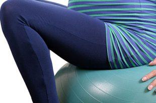9 تمارين رياضية يجب الامتناع عنها أثناء الحمل