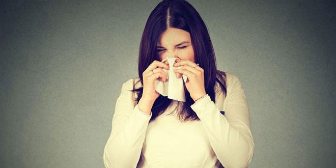 الحساسية أثناء الحمل: الأسباب والأعراض والوقاية