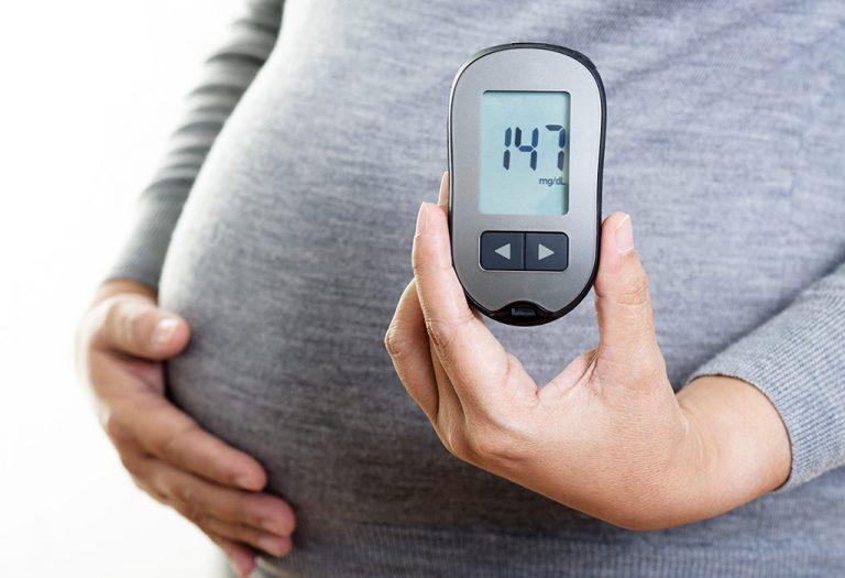 خطر الإصابة بسكري الحمل