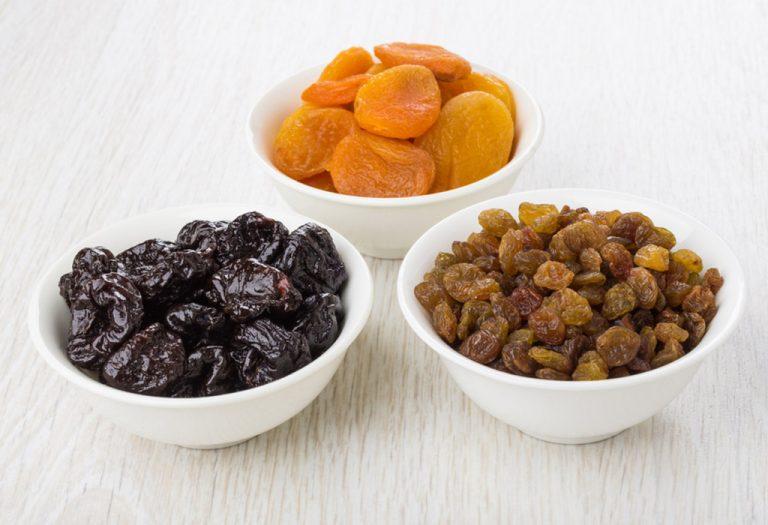 أفكار للوجبات الخفيفة فيتامين ب 6
