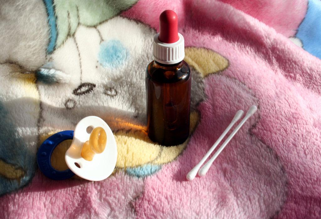 هل المضادات الحيوية ضرورية لمنع التهابات الأذن عند الأطفال؟