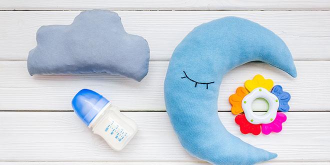 وسادة الرضاعة - الفوائد وكيفية استخدامها