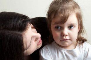 تثقيف طفلك حول أنواع اللمس المقبول واللمس السيئ أو الغير مرغوب فيه