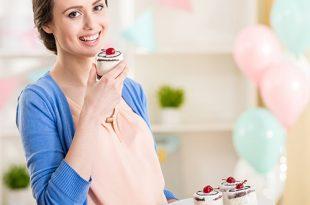 الرغبة الشديدة في تناول الطعام أو النفور منه أثناء الحمل