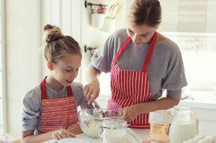 10 مهارات أساسية في الحياة يجب تعليمها للأطفال