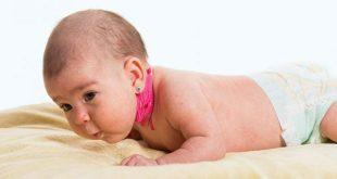 آلام الرقبة أو التورتيكولي عند الأطفال