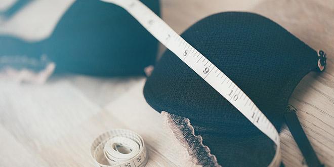 ارتداء حمالة الصدر أثناء الحمل